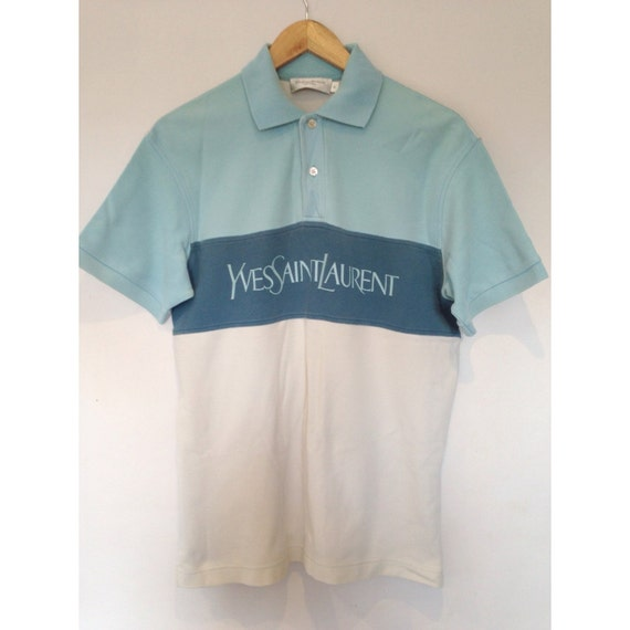 570236ae Mens Ysl Polo Shirts   The Art of Mike Mignola