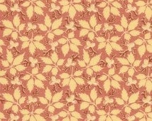 Thimbleberries - 3's Company Rose Floral Fabric