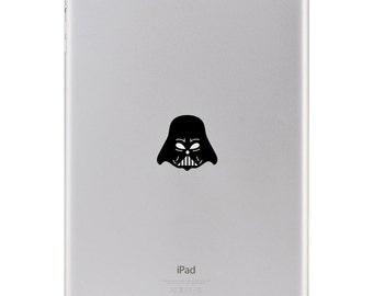 Sticker iPad - Vador