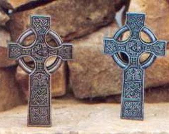 Irish Celtic Cross, North Cross Duleek Co. Meath Ireland