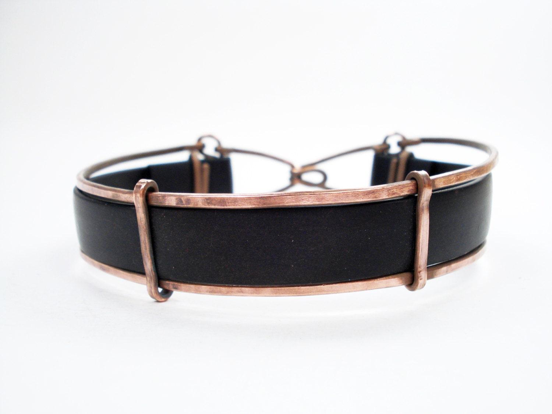 mens bracelet copper mens bracelet copper wire bracelet. Black Bedroom Furniture Sets. Home Design Ideas