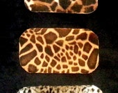 Shmooty-Wild-Mouse-  Mousepad Tapis-de-souris-Cuir-genuine-et-Fausse-fourrure-Doudou-pour adulte livré gratuitement