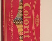 Colorit Crayons