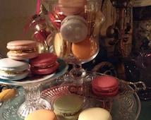 ... fête Tea Party favor bague de fiançailles boîte cadeau d'hôtesse