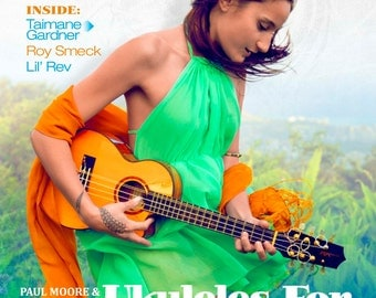 KAMUKE Ukulele Magazine - Issue 5