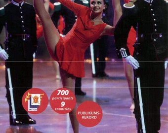 Norwegian Military Tattoo (2014) (DVD)