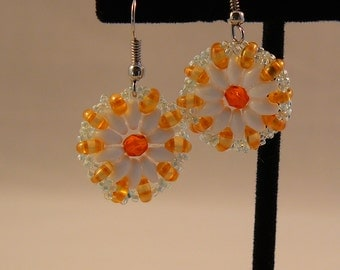 Lady Vols Earrings