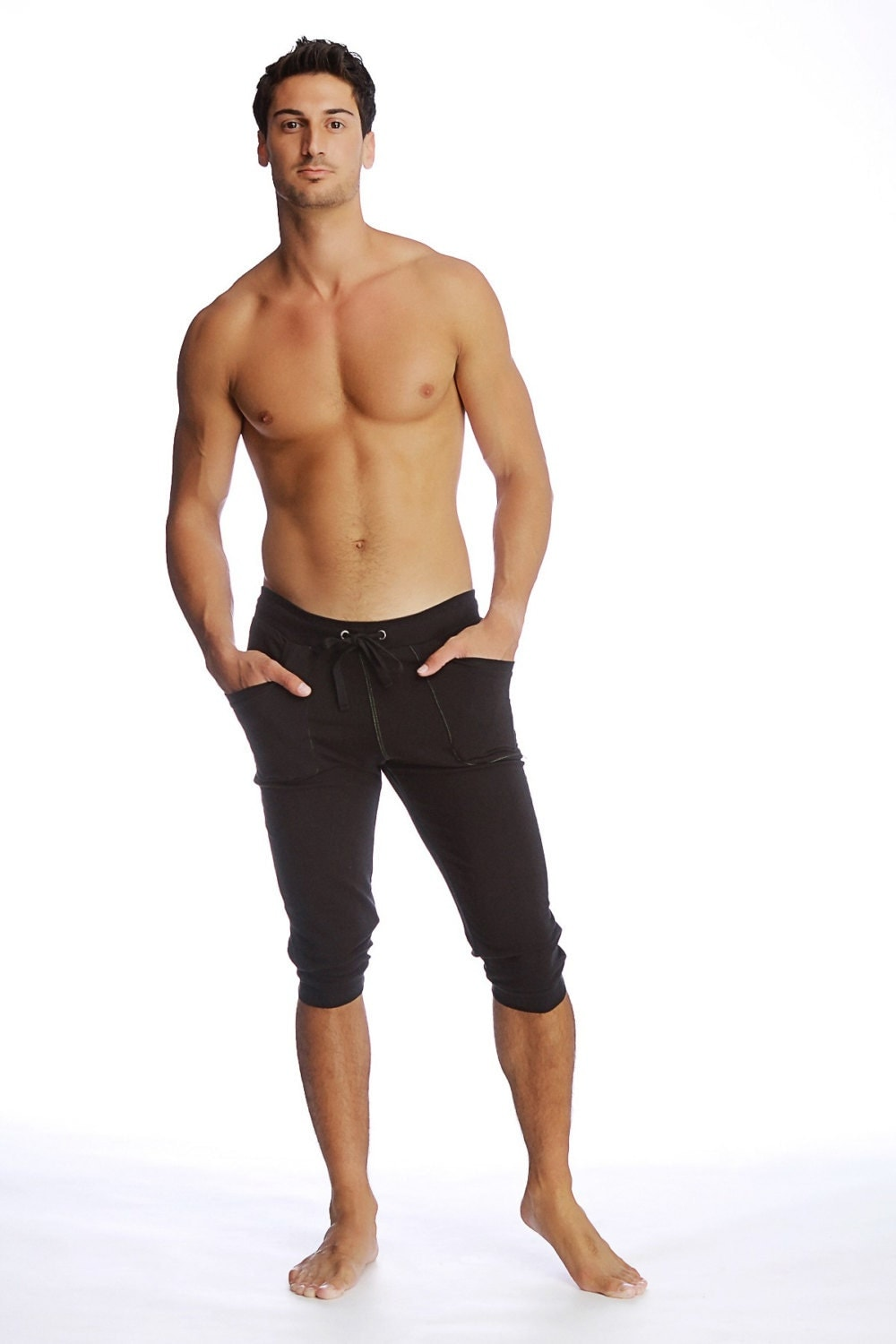 The Foundry Big & Tall Supply Co. Fleece Workout Pants - Big and Tall.