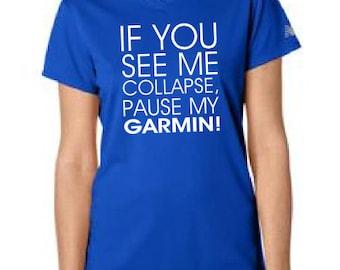 Pause My Garmin!