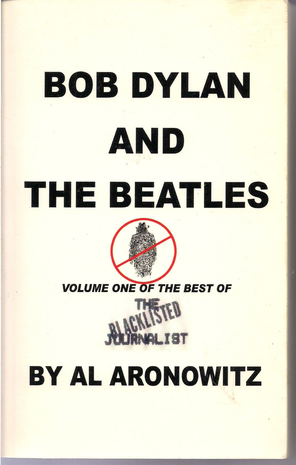 the influence of the beatles on bob dylan Unlike most editing & proofreading services, we edit for everything: grammar, spelling, punctuation, idea flow, sentence structure, & more get started now.