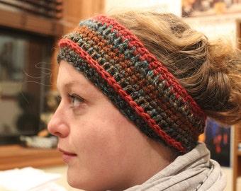 Cute and Cozy Earmuff Headband
