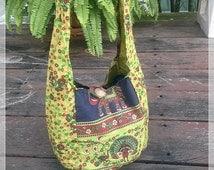 Boho Pouch Shoulder Bag 118