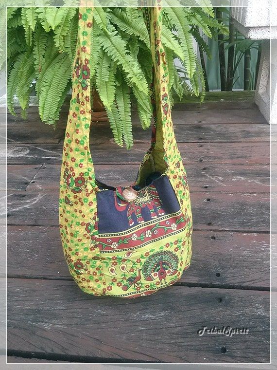 Boho Pouch Shoulder Bag 56