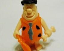 Flintstone figurine, Vintage Kinder Surprise Germany