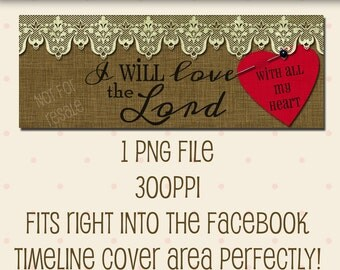Facebook Timeline Cover Graphic, PNG File Timeline Banner, Facebook Banner, Website Banner, Website Graphics, Website Graphics, Facebook Art