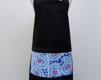 Audrey Full Apron for Ladies