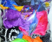 Fabric Scraps Big Ole 1 Gallon Bag