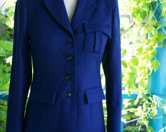 Tweed Women's Suits----Handmade for Business and Weddings