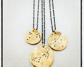 Custom Order for Nancy Rodrigues -Zodiac Constellation Charms