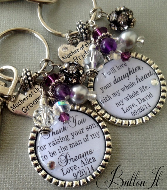 Mother Of The Bride Gifts: Items Similar To Mother Of The BRIDE Gift , MOTHER Of The