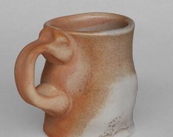 Shino Espresso Mug