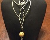 Pathfinder Holy Symbol - Pendant of Sarenrae