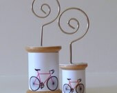 Bicycles on White2 - Cool Spools