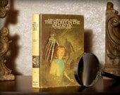 Hollow Book Safe (Vintage 1971 Nancy Drew The Secret in the Old Attic)