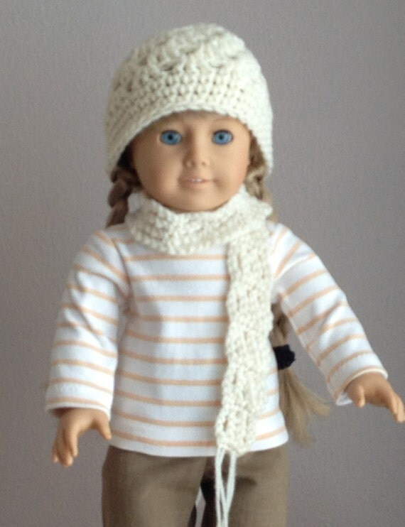 American Girl Doll Clothes 18 doll or 15 inch Bitty Baby Doll