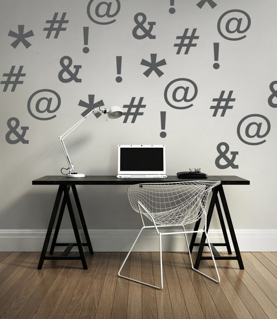Social media icons dorm decor gifts for teenagers hashtag for Decor hashtags