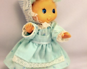 Vintage Blueberry Muffin Shortcake Doll Hong Kong