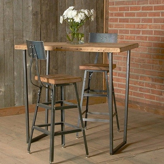 Counter Height How Tall : Counter height bar stool chair (1) 25