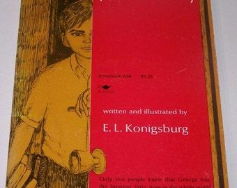E.L. Konigsburg's  (George) by E.L. Konigsburg, paperback