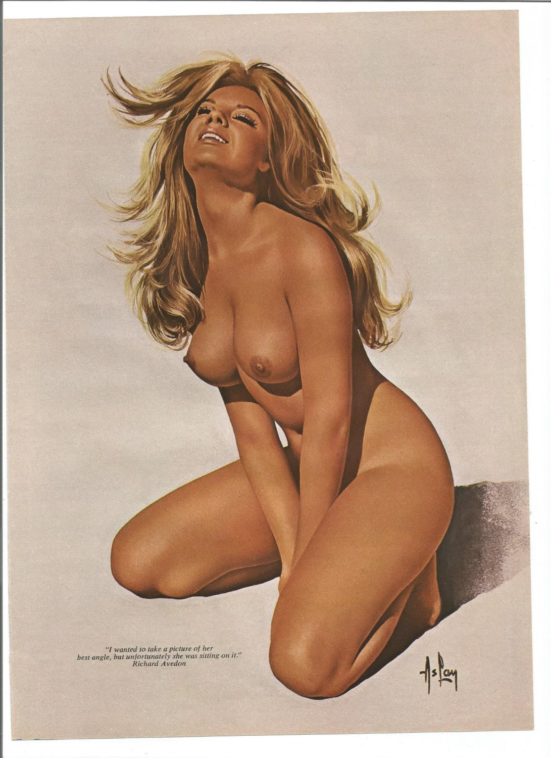 1970s vintage xxx john holmes amp desiree west 7