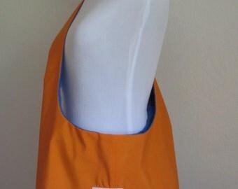 Retro Broncos Crossbody Sling Bag