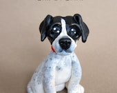 Custom Pet Ornament or Figurine