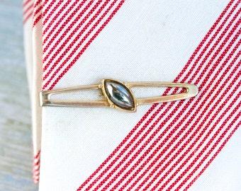 Vintage Tie Clip - Nippy Clip Imitation  - Made in England