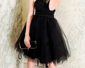 """NEW 3-in-1 Tulle Skirt and """"Infinity"""" Party Dress"""
