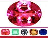 The Illustrated Text Book Of GEMSTONES For JEWELERS Rare Gems Book 330 Pages Printable or Read on Your iPad or Tablet Instant Download