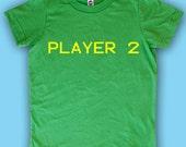 Player 2 Kids' T-Shirt