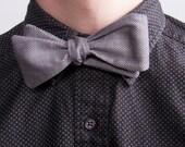 Mr. Grey's Favorite Bow Tie