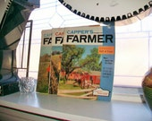 3 Vintage Magazines Capper's Farmer 1959 1960