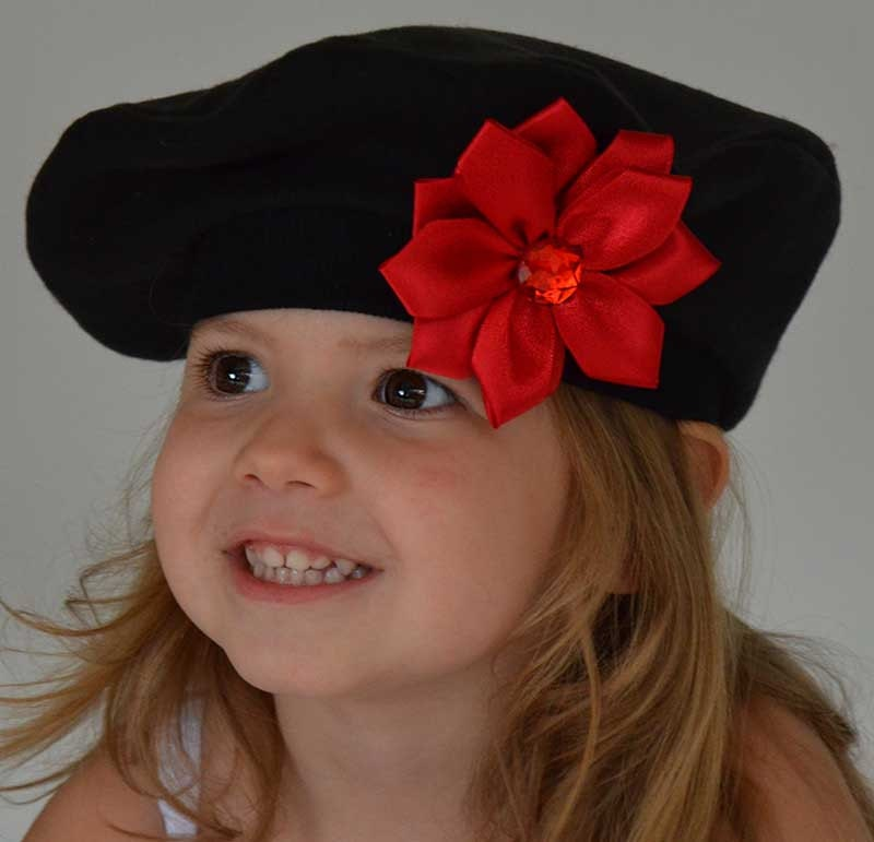 You searched for: girls beret hat! Etsy is the home to thousands of handmade, vintage, and one-of-a-kind products and gifts related to your search. No matter what you're looking for or where you are in the world, our global marketplace of sellers can help you find unique and affordable options. Let's get started!