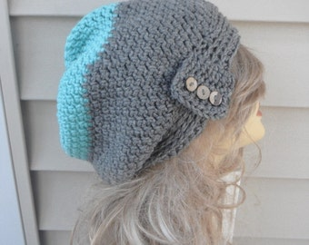 Womens Hats Crochet Hat Slouchy Beanie Crochet Beanie Crochet Slouchy Hat, Hats1