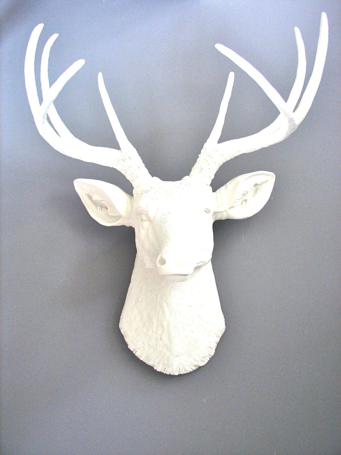 Decorative Deer Head Wall Decor