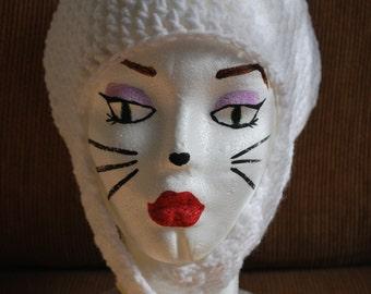 Crochet Finn Hat