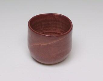 Nutmeg Wine Cups