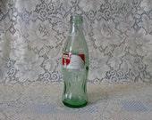 Coca Cola Christmas Bottle Santa Claus 1994 Edition Happy Holidays Coca Cola Classic