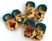tattoo baby shoes punk rock baby sailor tattoos for baby soft sole shoes baby boy shoe baby girl shoes tan and teal skull baby shoes booties