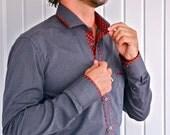 Men Shirt Dandy Inspiration BRUMMELL